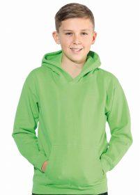 Kids AWDis hoodie