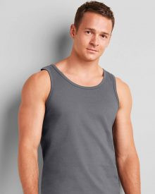 Men's vest – Gildan