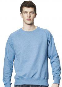 Unisex Raglan Sweatshirt