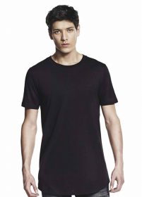 Mens Long T-shirt