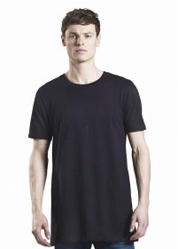 Men's Long Tshirt