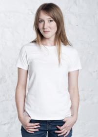 Girl's Organic T-shirt