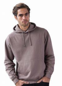 Pullover hoodie