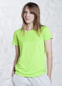 Girl's Technical t-shirt