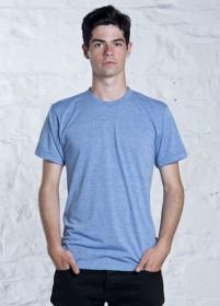 Tri-blend Short Sleeve