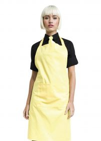 Apron (With Pocket)