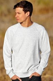 Raglan classic sweatshirt