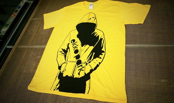 80a837e63 Shirt Printing, T Shirt Print, Screen Printers, Dublin, Ireland
