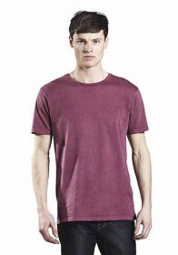 Men's Garment Dyed Tshirt