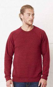 Sponge Fleece Sweatshirt