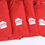 Embroidered Home Sweet Home Jackets
