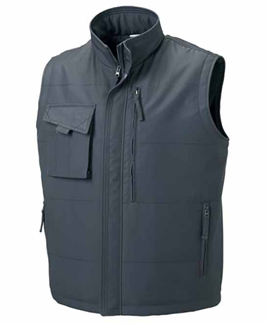 Russell Heavy Gilet