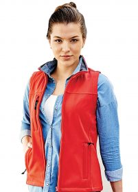 Womens Flux Bodywarmer